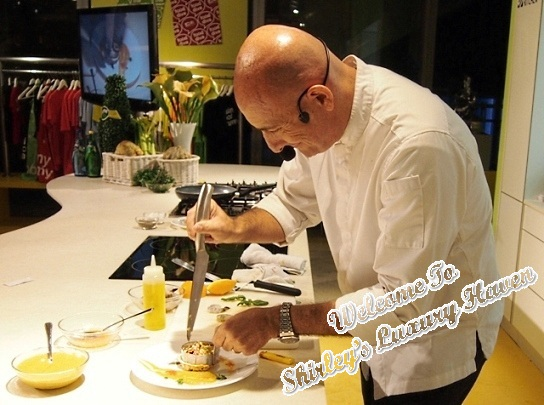 oso restaurant chef diego chairini