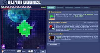 carte galactique alphabounce