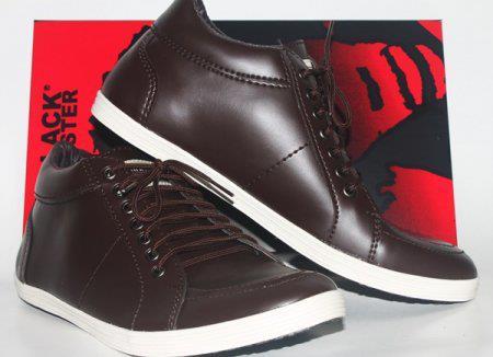 Sepatu Blackmaster Low BM26