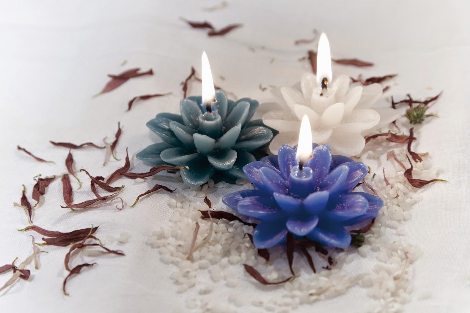 Las Velas de tu Boda - Envelados Mush - Ceremonia de la luz