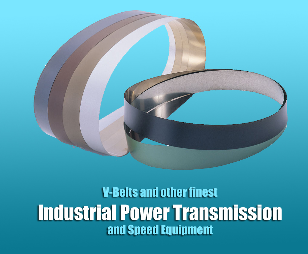 Industrial Belt Manufacturer Power Transmission - HD1024×846