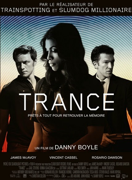 Trance streaming vf