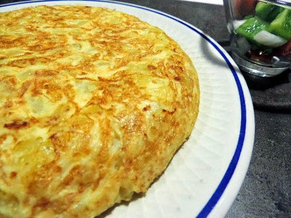 Cuajar tortilla microondas cocinar en casa es - Tortilla en el microondas ...