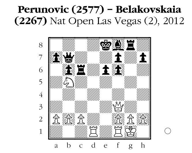 chess strike  chess puzzle