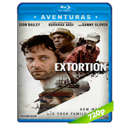 Extortion (2017) BRRip 720p Audio Ingles 5.1 Subtitulada