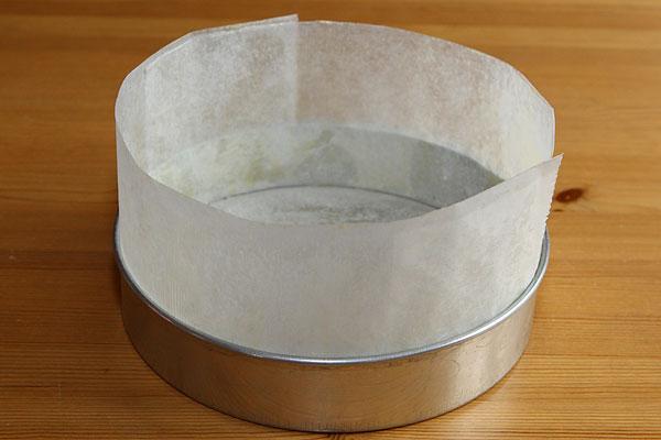 tårtbotten recept 3 delar