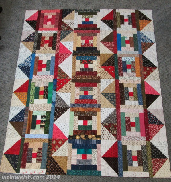 Country School Quilters: I ve been busy! Veteran quilts 7 - 13