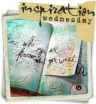 Donna Downey's Inspiration Wednesday