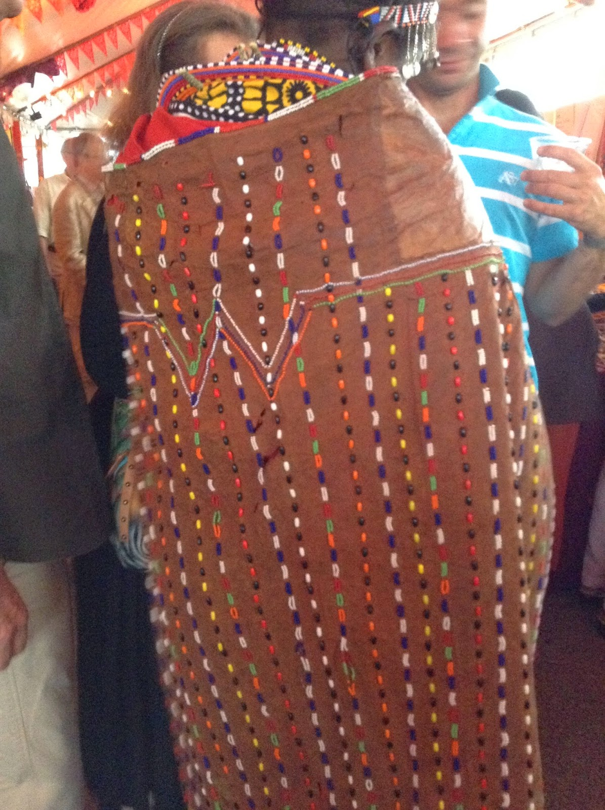 Sdmags Maasai Beads From Kenya