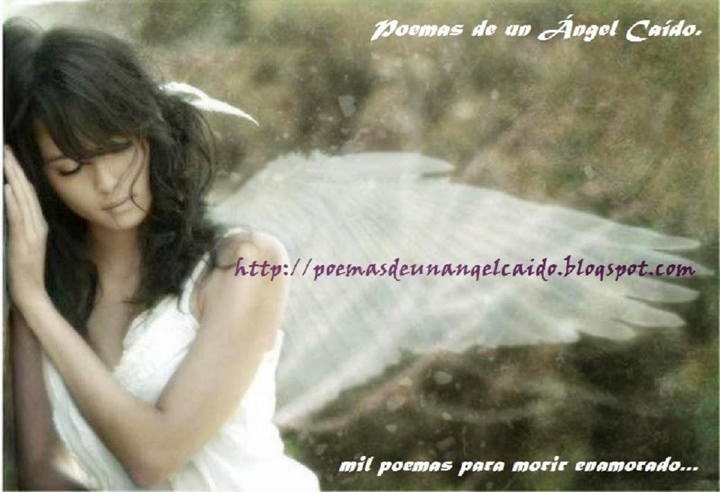 Poemas de un Angel Caído