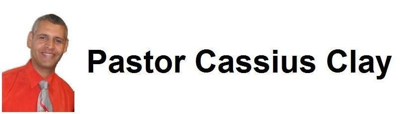 Pr.Cassius Clay