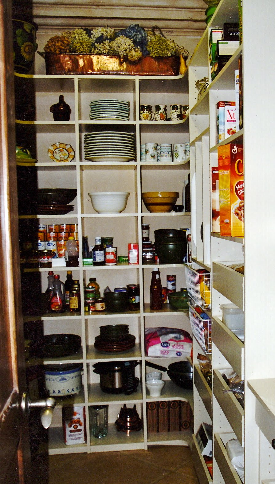malka in the pantry pantry closet organizer