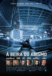 À Beira do Abismo – Legendado