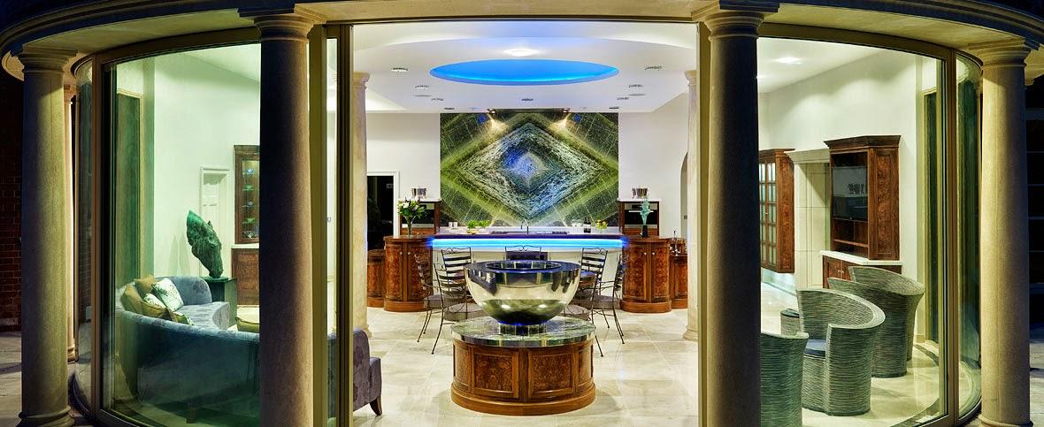 exklusive luxus wohnaccessories exklusive luxus m bel von steff nickolson. Black Bedroom Furniture Sets. Home Design Ideas