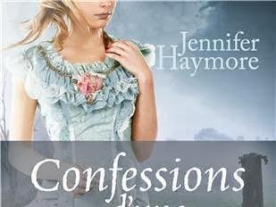 Les Soeurs Donovan, tome 2 : Confession d'une duchesse rebelle de Jennifer Haymore