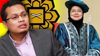 Dr Zaleha Rektor UIA paling menghampakan – EXCO Selangor
