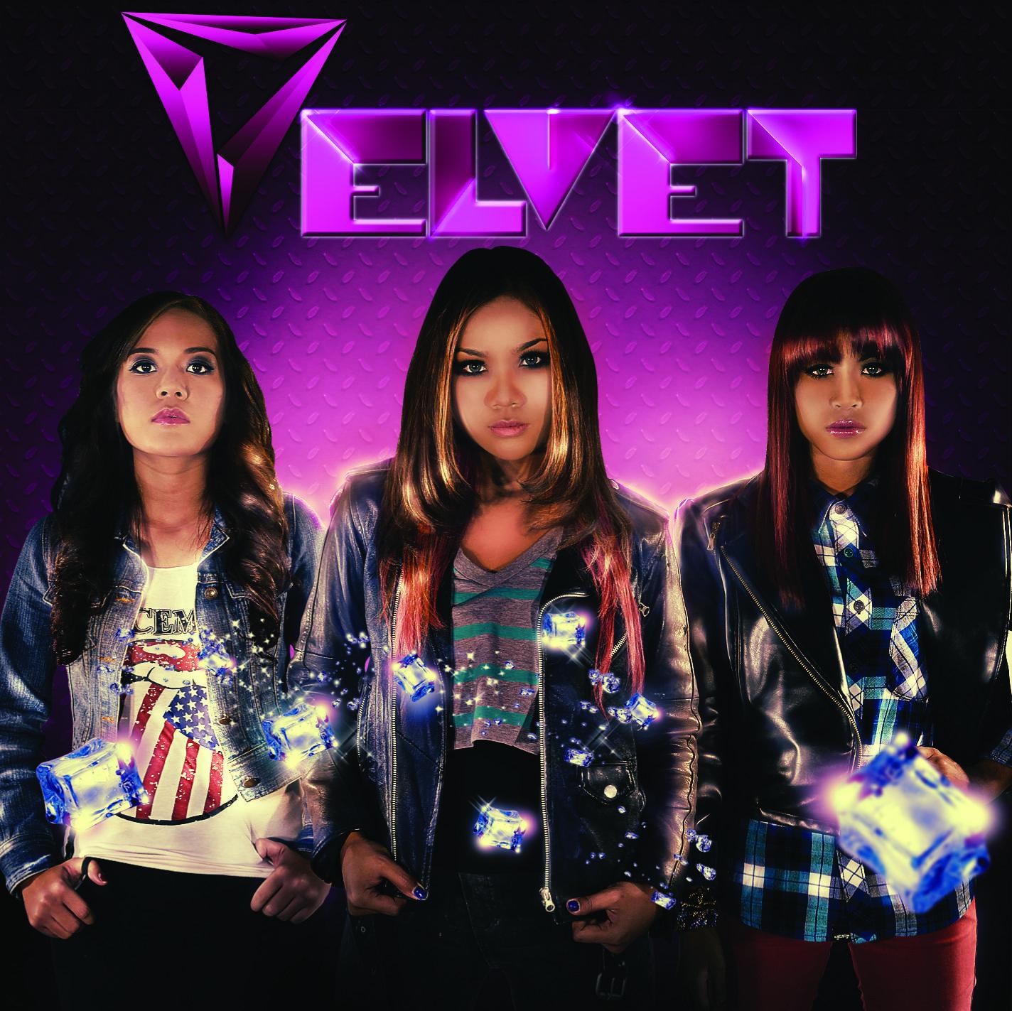 IQA - Velvet