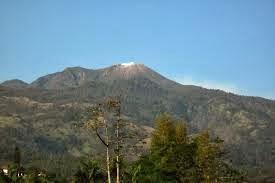 Kumpulan Gunung Arjuna