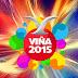 Programacion Festival de Viña del Mar 2015 del 22 al 27 de febrero en vivo   Artistas, Presentacion. Toda la Informacion