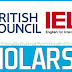 British Council IELTS Scholarships Malaysia 2014