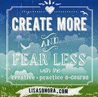 Creative + Practice