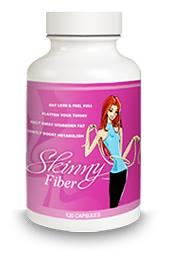 skinny fiber ingredients