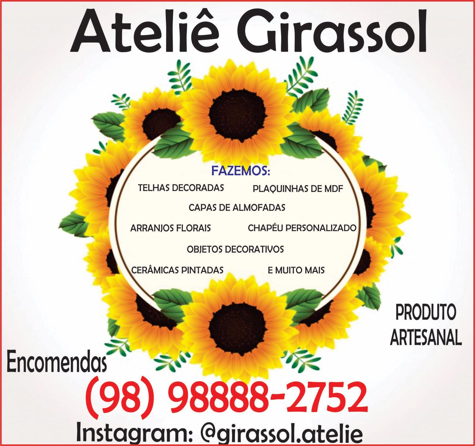 Ateliê Girassol