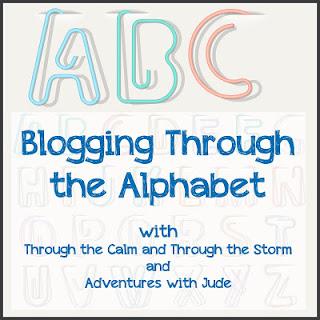 http://throughthecalmandthroughthestorm.blogspot.com/2016/01/blogging-through-alphabet-week-10.html