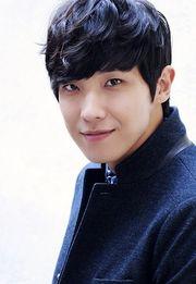Biodata Lee Joon Pemeran Choi Dae Han