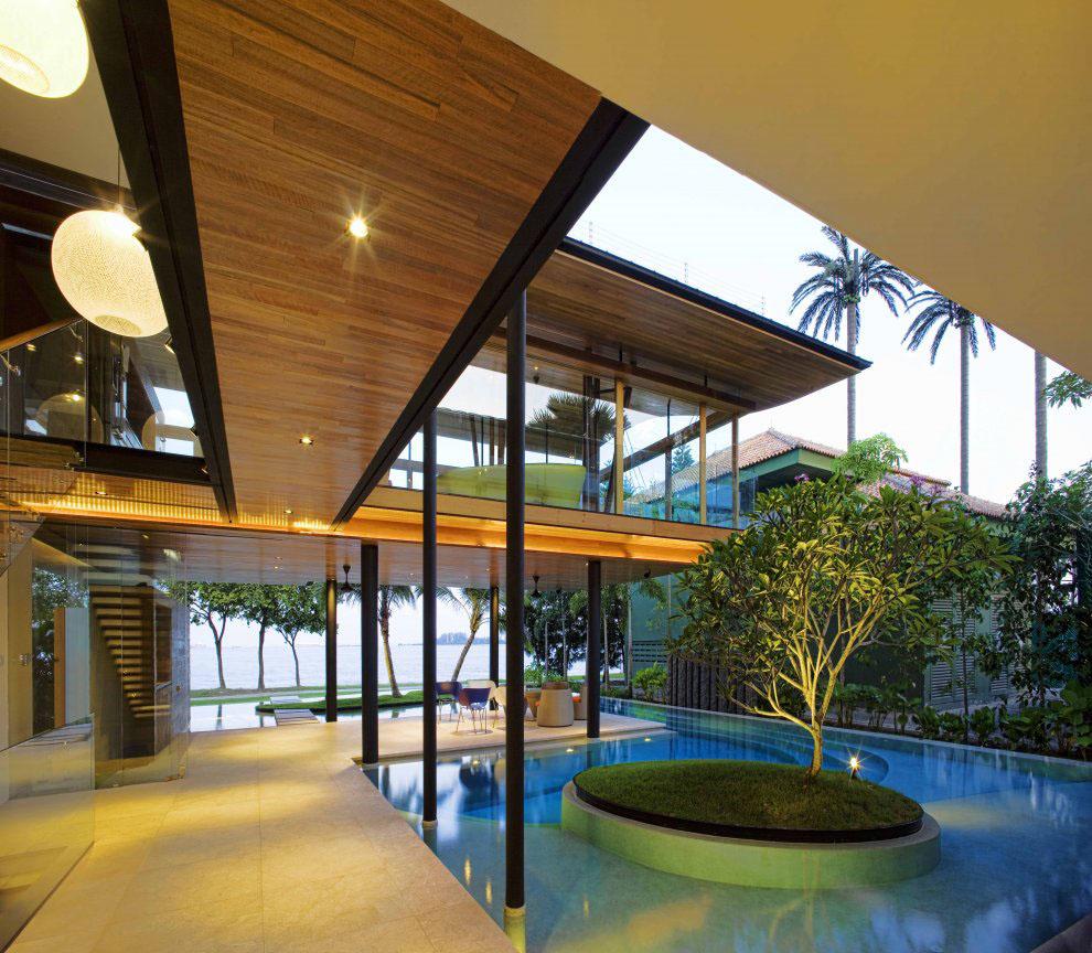 Guz Architects Fish House