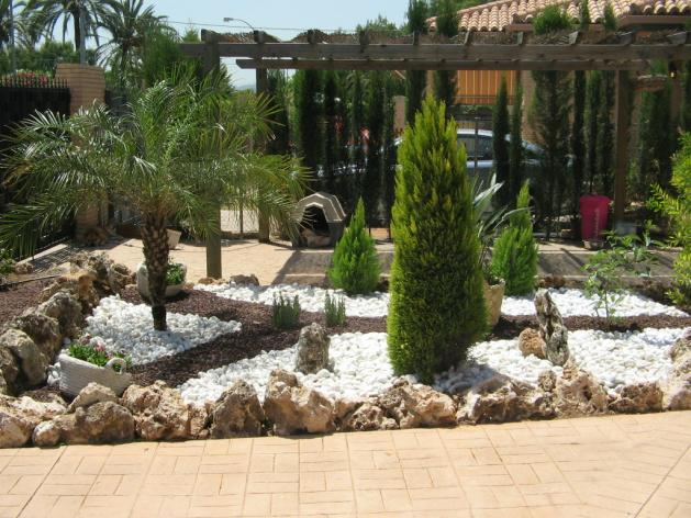 decoracion de jardines exteriores auto design tech