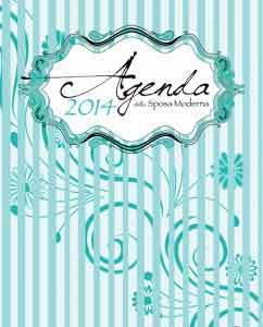 agenda sposa 2014