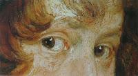 Anton van Dyck - Autoportrait