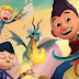 'Tashi' Pogo Tv Upcoming Show Wiki Plot,Characters,Timing,Promo
