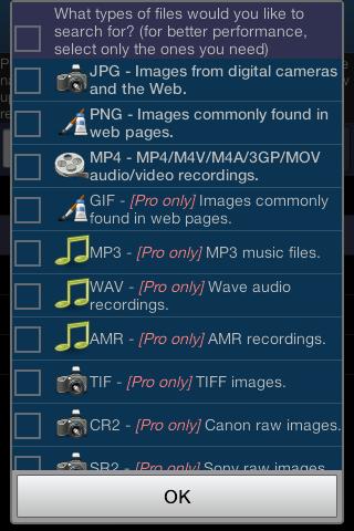cara mengembalikan file yang terhapus di android, cara mengembalikan ...