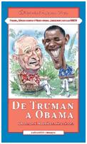 """Ensayo """"De Truman a Obama"""""""