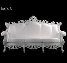 Salon baroque pas cher n15