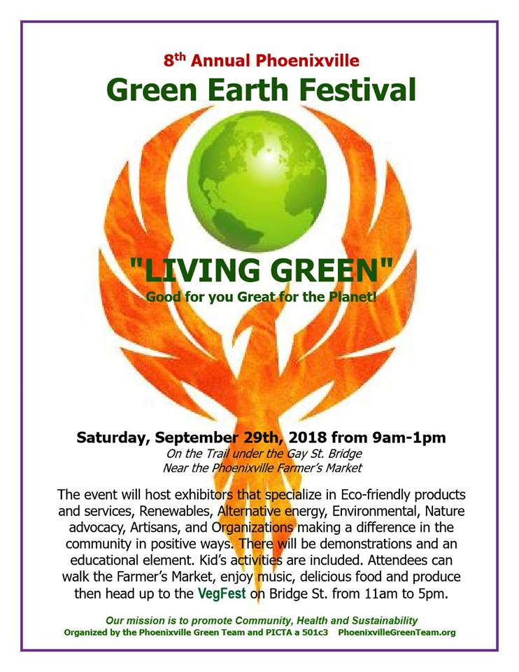 Green Earth Festival