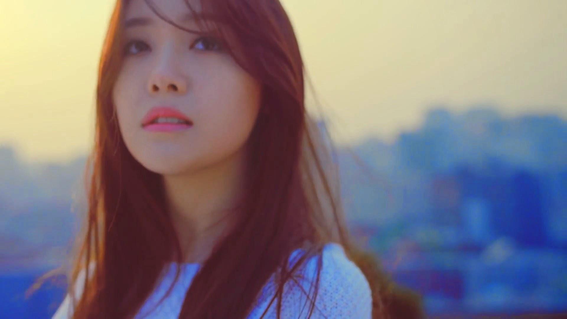 Girl's Day Minah in Hello Bubble MV