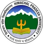 Himachal Pradesh University Recruitment