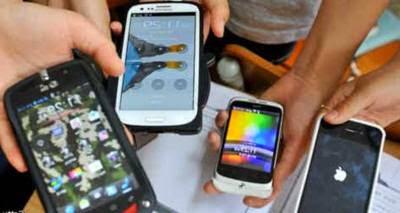 Inilah Bahaya Cahaya Biru di Smartphone Anda