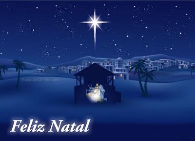 Kartu Ucapan Natal  2011 unik