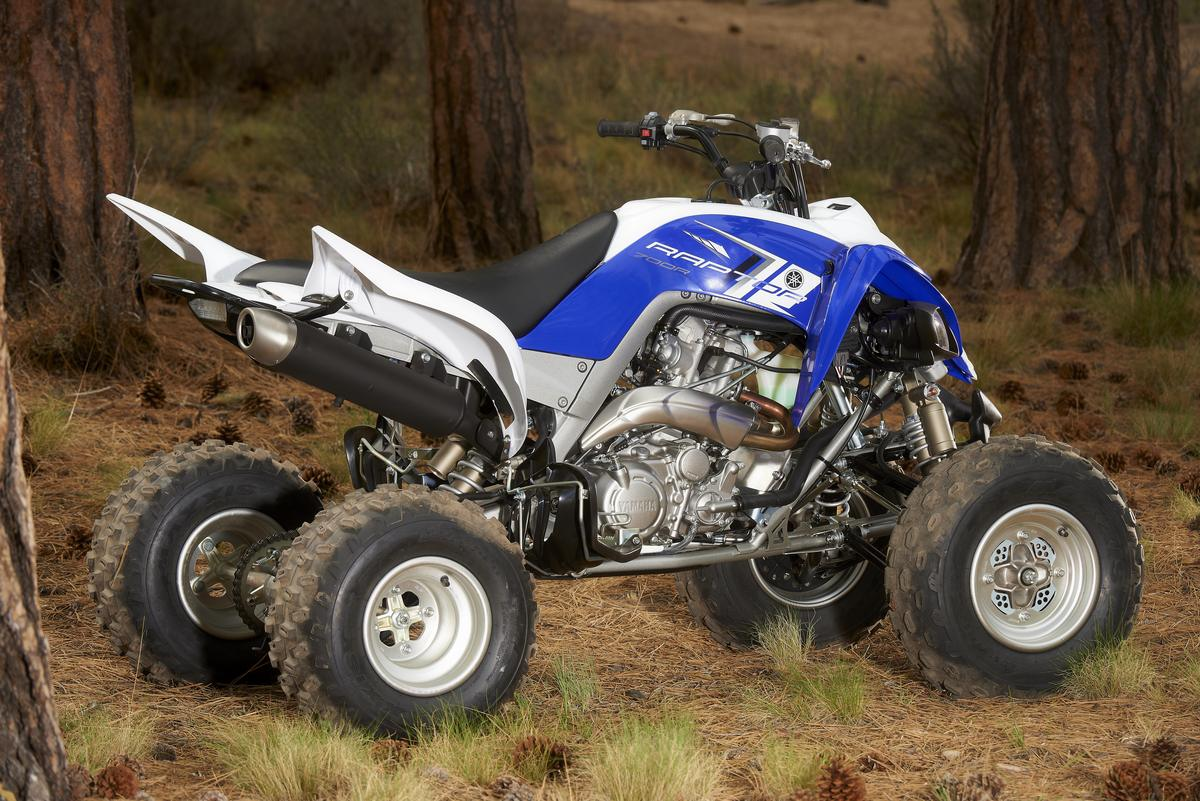 Smart cars for smart peopls yamaha atv 2013 for What year is my yamaha atv