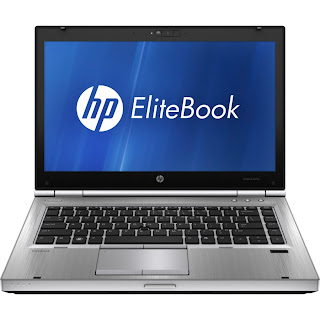 Harga Laptop HP EliteBook 8470p