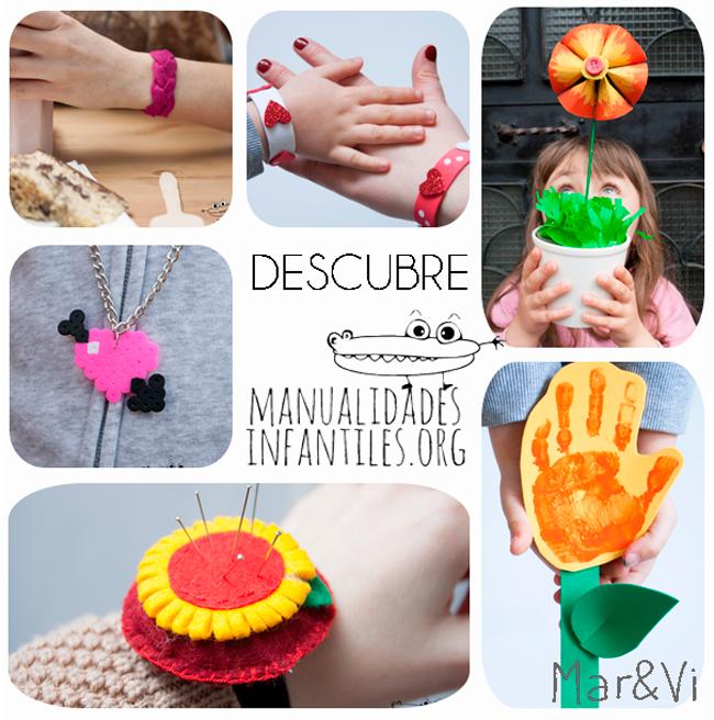 Manualidades Infantiles.org