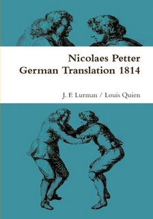 Nicolaes Petter - The German Translation made in 1814 - Lurman/Quien