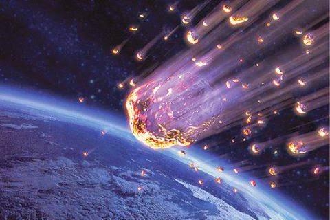 Hujan Meteor