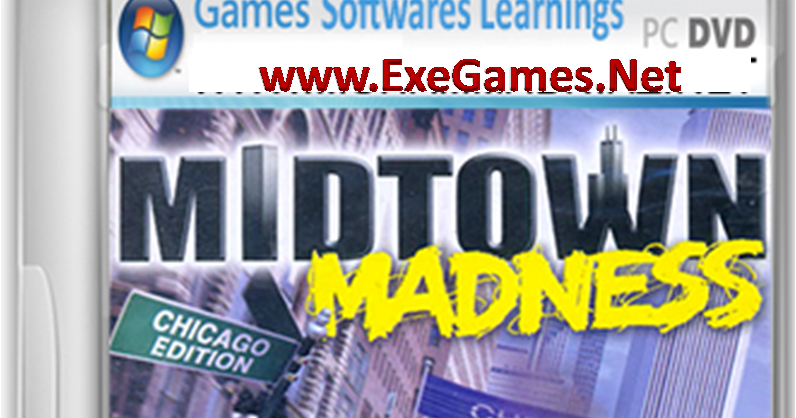 midtown madness 2 full version highly compressed