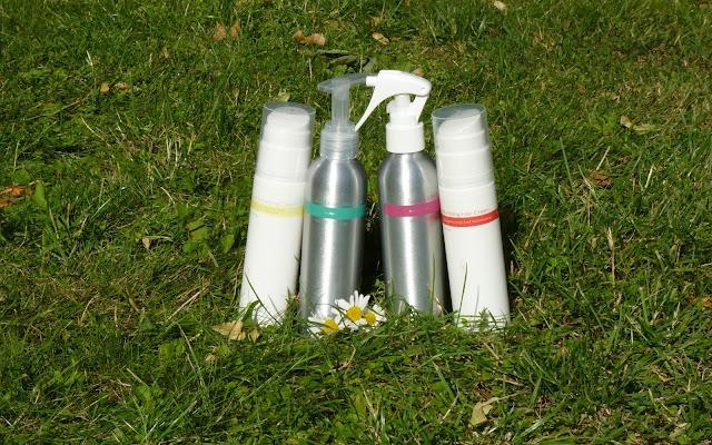 ekologiczne produkty do stylizacji trycholog warszawa