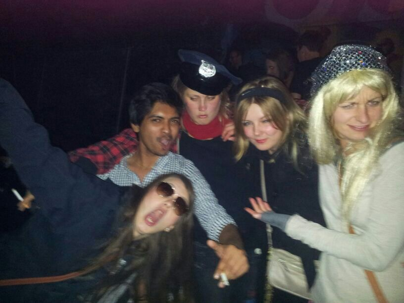 partyprosa